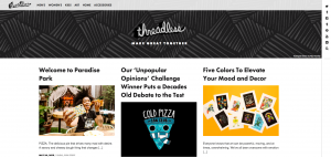 Threadless Company's Blog