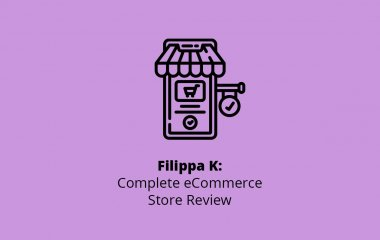 Filippa K Complete eCommerce Store Review