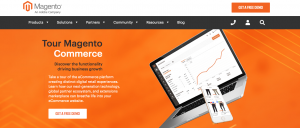 Magento Commerce Overview