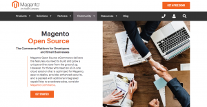 Magento Open Source Overview
