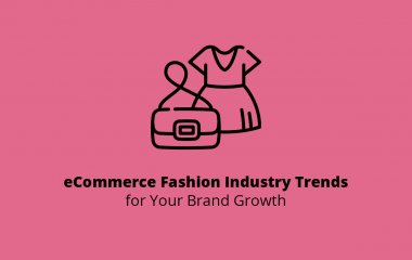 eCommerce fashion industry trends
