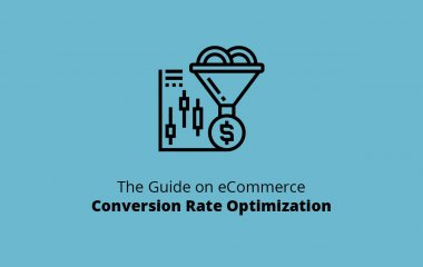 eCommerce conversion rate guide