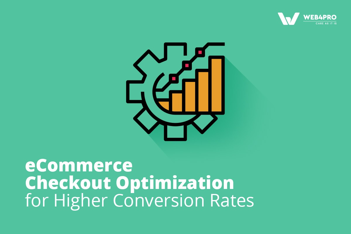 eCommerce checkout optimization