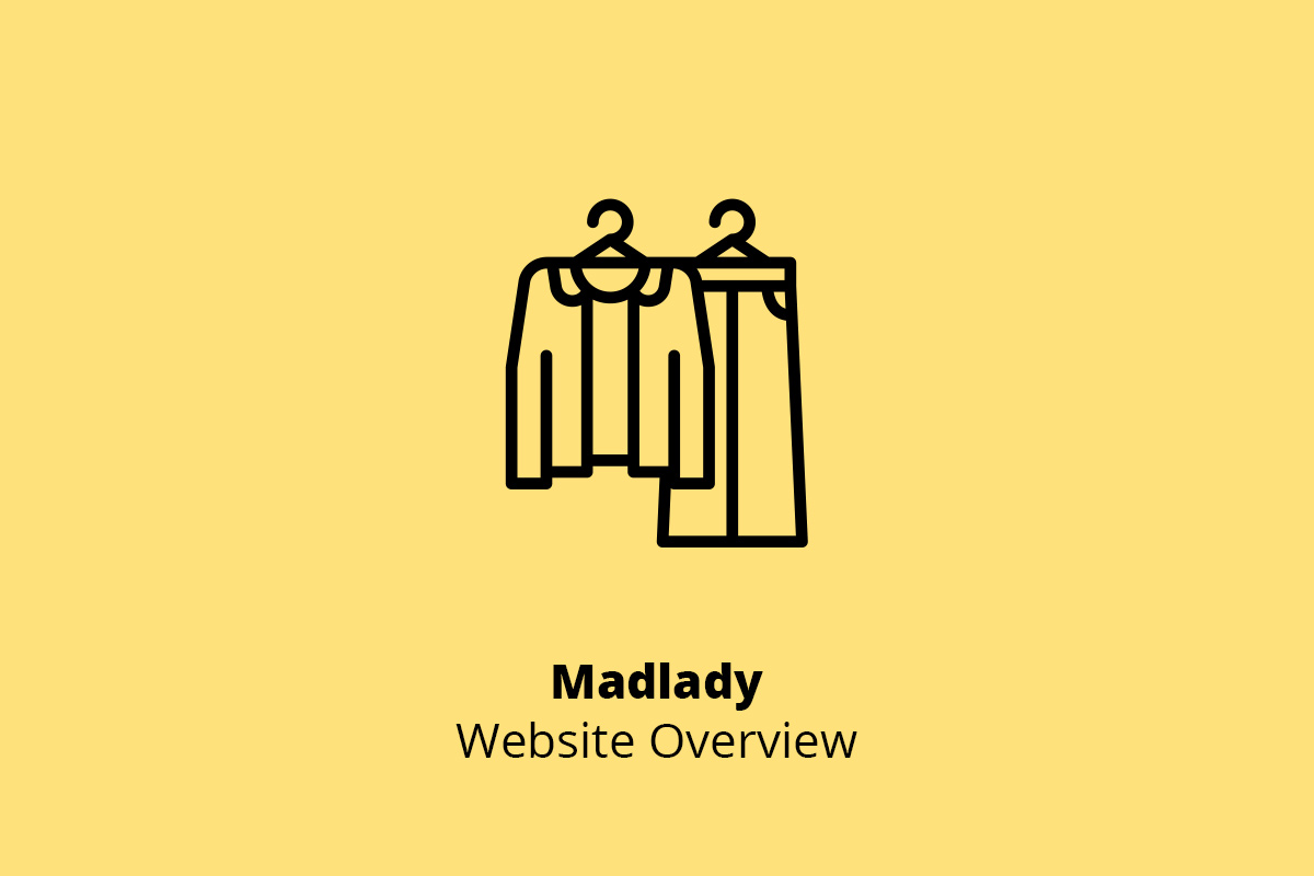 MADLADY: The Nordic Trendsetter