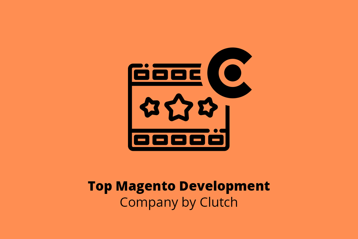 Top Magento Designers & Developers 2021 by Clutch