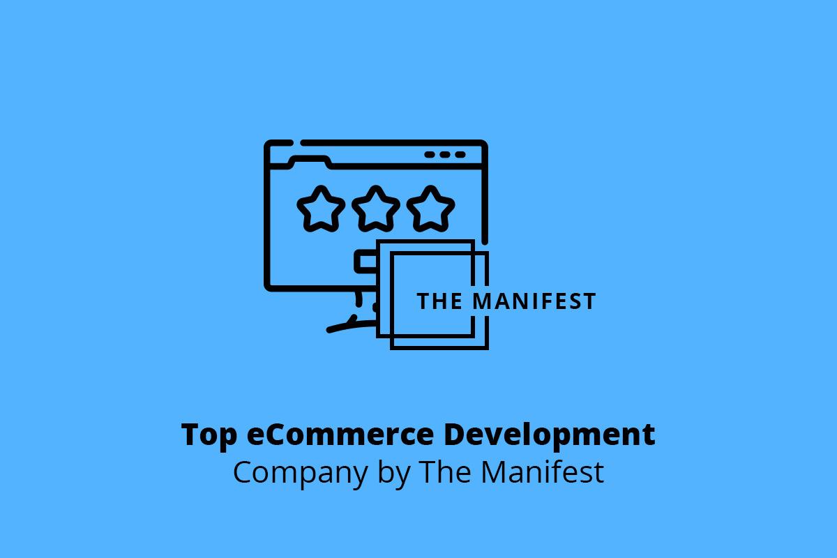 The top eCommerce Development company