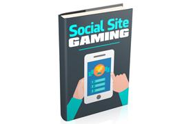 social gaming site