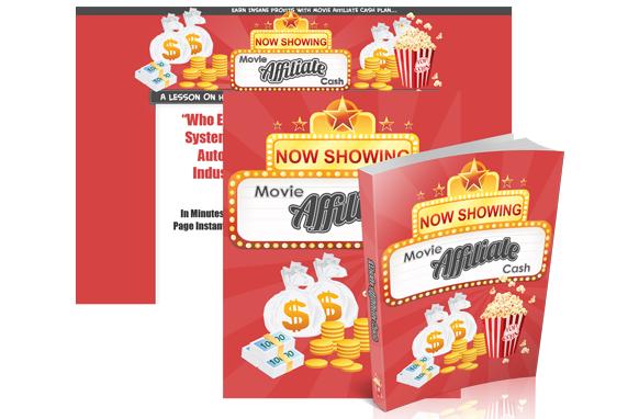 Movie Affiliate Cash