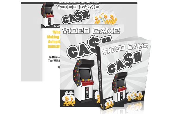 Video Game Cash