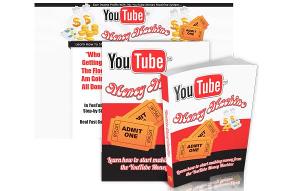 YouTube Money Machine