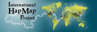 HapMap Project logo