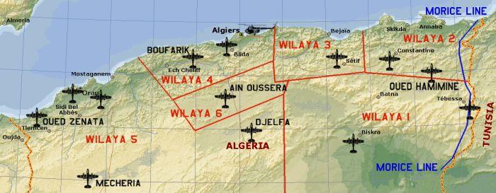 french colonization of algeria