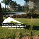 Adams State Universitylogo