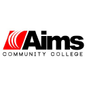 Aims Community Collegelogo