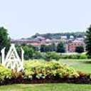 Alabama A & M Universitylogo