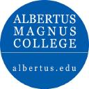 Albertus Magnus Collegelogo