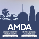 American Musical and Dramatic Academylogo