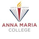Anna Maria Collegelogo