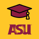 Arizona State University-Tempelogo