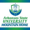 Arkansas State University-Mountain Homelogo