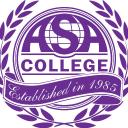 ASA Collegelogo