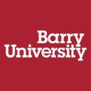 Barry Universitylogo