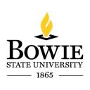 Bowie State Universitylogo