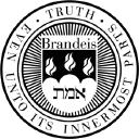 Brandeis Universitylogo