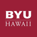 Brigham Young University-Hawaiilogo