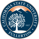 California State University-Fullertonlogo