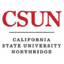 California State University-Northridgelogo