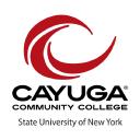Cayuga County Community Collegelogo