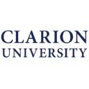 Clarion University of Pennsylvanialogo