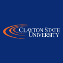 Clayton  State Universitylogo