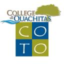 College of the Ouachitaslogo