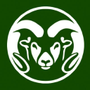 Colorado State University-Fort Collinslogo