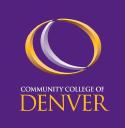 Community College of Denverlogo