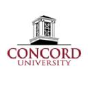Concord Universitylogo