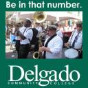 Delgado Community Collegelogo