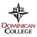 Dominican College of Blauveltlogo