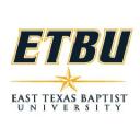 East Texas Baptist Universitylogo