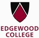Edgewood Collegelogo