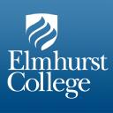 Elmhurst Collegelogo