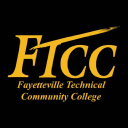 Fayetteville Technical Community Collegelogo