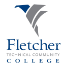 Fletcher Technical Community Collegelogo