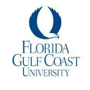 Florida Gulf Coast Universitylogo