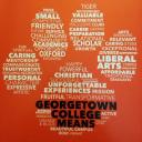 Georgetown Collegelogo