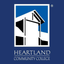 Heartland Community Collegelogo
