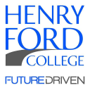 Henry Ford Collegelogo