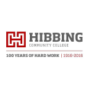 Hibbing Community Collegelogo